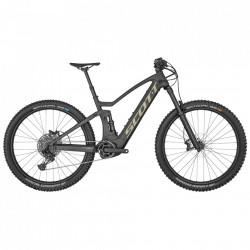 Bicicleta SCOTT Genius eRIDE 910
