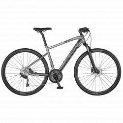 Bicicleta SCOTT Sub Cross 20 Men