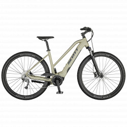 Bicicleta SCOTT Sub Cross eRIDE 20 Lady