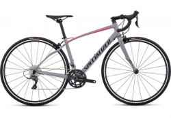 Bicicleta SPECIALIZED Dolce Cool Gray/Acid Pink