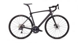 Bicicleta SPECIALIZED Roubaix Comp - SHIMANO Ultegra DI2 - Satin Carbon/Black