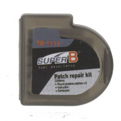 Kit Reparatii Fara Solutie Super B