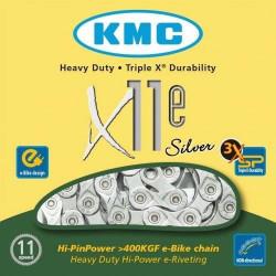 Lant KMC X11E E-Bike 114 Z 11 V