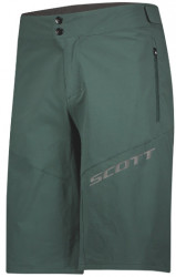 PANTALONI SCOTT ENDURANCE CU BAZON GREEN