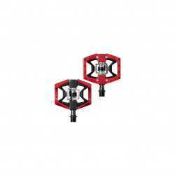 Pedale Crank Brothers Double Shot 3 red platform black