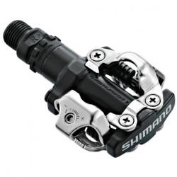 Pedale Shimano SPD PD-M520L Negre