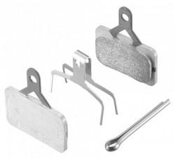 Placute Frana Shimano BR-M575/M486/M485/M445 metal siguranta