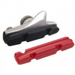 Saboti Frana Cursiera Fibrax ASH450E L50 gume negre + rosii
