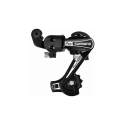 Schimbator Spate Shimano Tourney RD-TY21-B 6 V