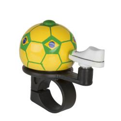 Sonerie Soccer Brasil M-Wave