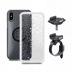 SP Connect Suport Telefon Bike Bundle Samsung S8/S9