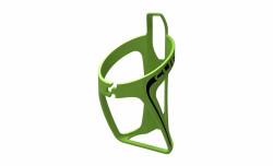 Suport bidon Cube HPP Verde/Negru