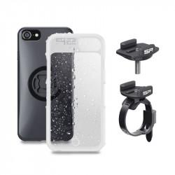 Suport Telefon SP Connect Bike Bundle iPhone X