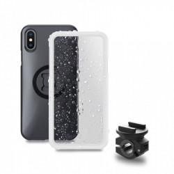 Suport Telefon SP Connect Moto Mirror Bundle iPhone 8+/7+/6+