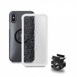 Suport Telefon SP Connect Moto Mirror Bundle iPhone 8+/7+/6+