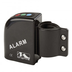 Alarma Bicicleta M-Wave cu Senzor Watch Dog
