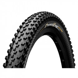 ANVELOPA CONTINENTAL CROSS KING 27.5x2.2 PLIABILA
