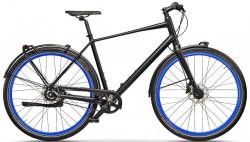 Bicicleta CROSS Traffic urban 28''