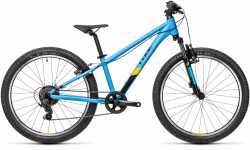 BICICLETA CUBE ACID CMPT 240 Blue Orange