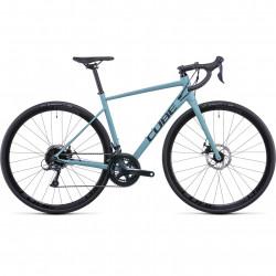 Bicicleta CUBE AXIAL WS PRO Oldmint Galactic