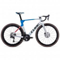 Bicicleta CUBE LITENING C:68X RACE Teamline