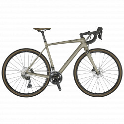 Bicicleta SCOTT Addict Gravel 20