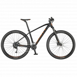 Bicicleta SCOTT Aspect 740 granite (KH)