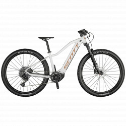 Bicicleta SCOTT Contessa Active eRIDE 910