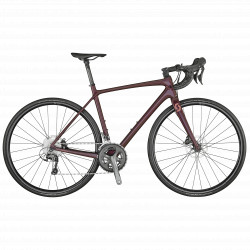 Bicicleta SCOTT Contessa Addict 35 disc