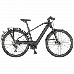 Bicicleta SCOTT Silence eRIDE 20 Men Speed