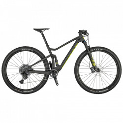 Bicicleta SCOTT Spark RC 900 Comp drk grey