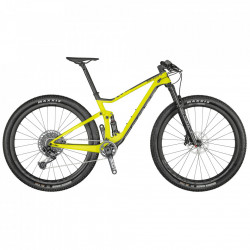 Bicicleta SCOTT Spark RC 900 World Cup