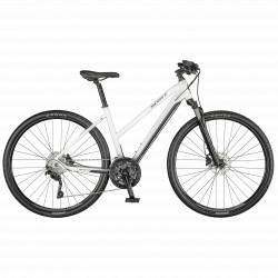 Bicicleta SCOTT Sub Cross 20 Lady