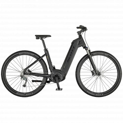 Bicicleta SCOTT Sub Cross eRIDE 20 USX