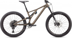 Bicicleta SPECIALIZED Stumpjumper Evo Comp Alloy 27.5 Satin/TI PAB/Black S3