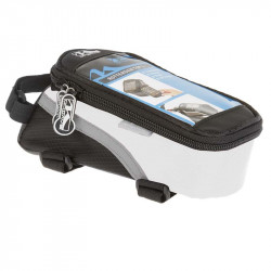 Borseta M-Wave SmartPhone alb