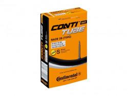 Camera bicicleta Continental Race 28 S42 18-622-25-630 bulk