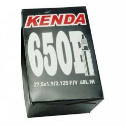 CAMERA KENDA 27.5X1.9/2.125 FV PRESTA