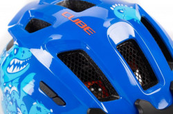 Casca CUBE COPII ANT Blue 2