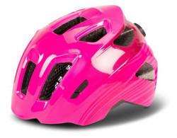 CASCA CUBE COPII HELMET FINK Pink