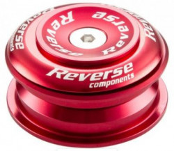 CUVETE REVERSE TWISTER SEMI­INTEGRATA 44mm ROSU