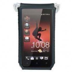 "Husa Ghidon Topeak Smartphone Drybag4 TT9830B pt Telefon 4""-5"" 7.7x3.12.5 cm prindere QR F55 antishock apa"