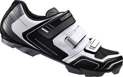 Pantofi Shimano MTB XC-Racing SH-XC31 Negru/Alb 39