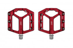 PEDALE RFR CUBE FLAT SL 2.0 RED