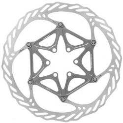 Rotor Disc CleanSweep X 160 srb TI