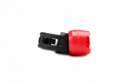 Stop RFR Light Dimond HQP red