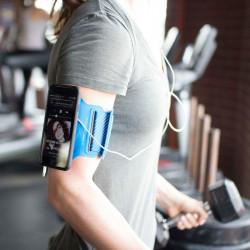 Suport Telefon SP Connect Fitness Bundle Samsung S8+