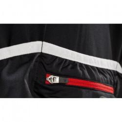 Tricou Cube Blackline black grey white XL