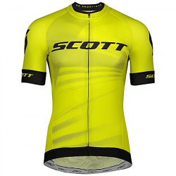 TRICOU SCOTT RC PRO MANECA SCURTA