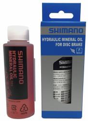 Ulei mineral Shimano 100ml